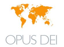 Pàgina web de l'Opus Dei: http://www.opusdei.ad